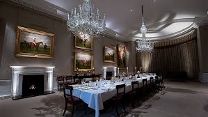 Grand Dining Room Grand Dining Rooms Education Photography Com