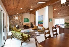 What Is MidCentury Modern Freshome - Interior design mid century modern