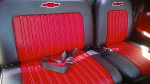 Custom Car Interior Upholstery Gallery Los Angeles Interior Upholstery Ok Van Auto Upholstery