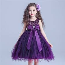 graduation dresses for kids aliexpress buy s1633 free shipping 2016 new purple flower