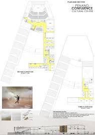 Dance Studio Floor Plans My Student History Degree Thesis Penang Confluenec Cultural