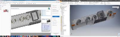 solved 3d pdf export fails page 2 autodesk community