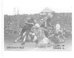10 classic detroit lions from the thanksgiving tradition