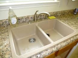 Composite Kitchen Sink Reviews by Kitchen U0026 Dining Granite Kitchen Sinks Composite Granite Sinks