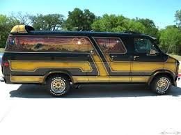 dodge maxi 1979 dodge maxi side custom dodge vans 1979 93