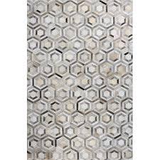 Geometrical Rugs Cowhide Rugs You U0027ll Love Wayfair