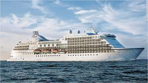 cruise ship the world you can sail around the world for 55 000
