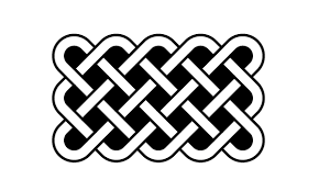 three ways to create celtic knots in illustrator