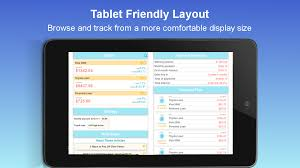 Debt Snowball Spreadsheet Debt Payoff Planner Android Apps On Google Play