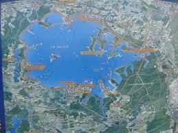chambre d hotes lac du der flowersway voyages séjour circuit à vélo autour du lac du der