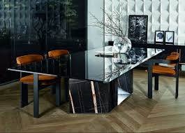 gallotti u0026 radice platinum glass dining table gallotti u0026 radice