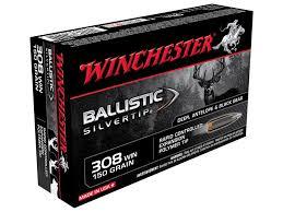 Arizona How Fast Do Bullets Travel images 11 best rifle cartridges for whitetail deer field stream jpg