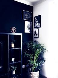 Dark Walls Styling Dark Walls With Desenio Prints And Posters Interior