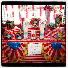 Circus Candy Buffet Ideas by 66 Best Nami Candy Buffet Images On Pinterest Candy Cart Candy