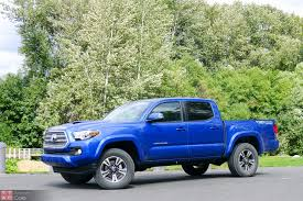 tacoma lexus engine 2016 toyota tacoma review u2013 full size silent assassin