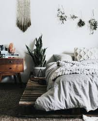 Nature Bedroom by 01 Bohem Sovrum Home Pinterest Bedrooms Flats And Room