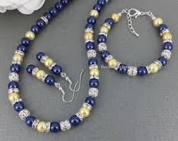 navy jewelry navy jewelry etsy