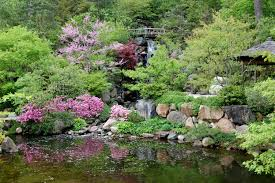 Botanical Gardens In Illinois Japanese Gardens Botanic Garden In Illinois Thousand