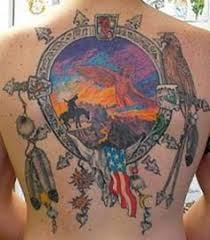 tattoos american indian tribal tattoos indian porcupine tattoo