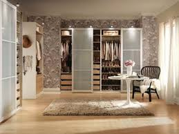 Interior Glass Sliding Doors Large Modern Closet Design With Frosted Glass Sliding Door