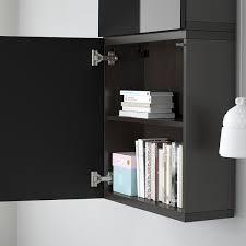 ikea high gloss black kitchen doors bestå wall cabinet with 2 doors black brown selsviken high gloss black 23 5 8x8 5 8x50 3 8