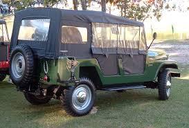 jeep cj8 1963 jeep cj information and photos momentcar