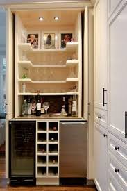 Kitchen Wet Bar Ideas The Cleverest And Most Unique Home Bar Ideas For Every Imbiber
