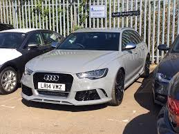nardo grey audi rs6 avant 2014 nardo grey audi exclusive alastair