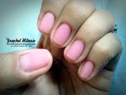 pink is warm red is sassy colors shade shifting nail polish
