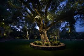 Landscape Lighting Installation - landscape lighting guru san antonio outdoor lighting installation
