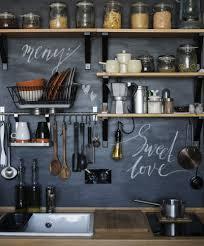 tafelfarbe küche mit tafelfarbe zum klassenzimmerflair moderne küche magazin