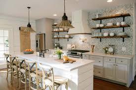 farmhouse kitchen 36 modern farmhouse kitchens that fuse two styles perfectly
