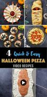 4 spooky halloween pizza recipes tipbuzz