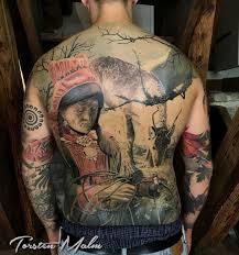 shoulder chest tattoos for men best ideas for tattoos