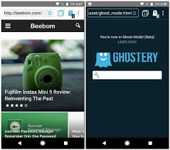 ghostery android 8 best secure browsers for android you can use mobile and gadget