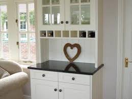 Free Standing Kitchen Furniture by Kitchen 51 White Theme Standing Kitchen Cabinet Solid Wood