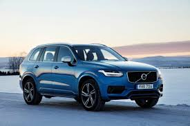 volvo global site big investments in u s underline the resurgence of volvo