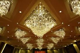 Ballroom Chandelier Grand Plaza Ballroom Chandeliers Picture Of Sofitel Philippine
