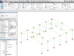 revit structure 2014 tutorial u2013 analytical nodes autodesk revit