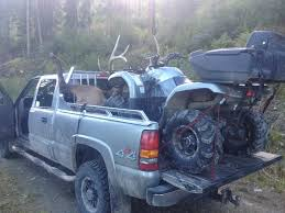 hunting truck lets see pictures of your hunting trucks and atv page 15