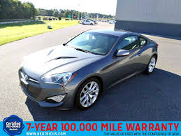 certified pre owned hyundai genesis coupe 2016 hyundai genesis coupe for sale in milford delaware