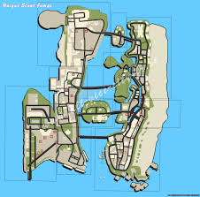 map usj 23 the gta underground where the only word is