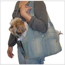 Overstock Com Pets Soft Sling Pet Puppy Teddy Dog Carrier Walmart Com