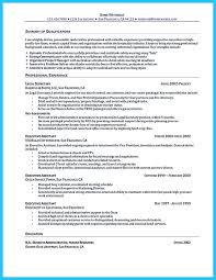The Best Resume Examples by Cool Best Administrative Assistant Resume Sample To Get Job Soon