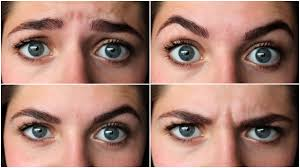 How To Fill Eyebrows Tutorial Perfect Eyebrows Make Up Your Mind