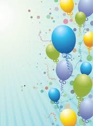 palloncini clipart sfondo di disegno di palloncini clip clipart me