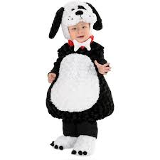 Dalmatian Halloween Costume Toddler Amazon Underwraps Costumes Toddler Baby U0027s Puppy Costume