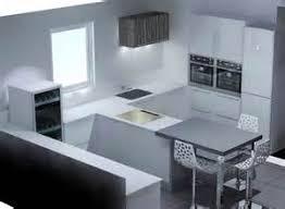 etude cuisine largeur plan travail cuisine 8 etude cuisine montpellier 2 evtod