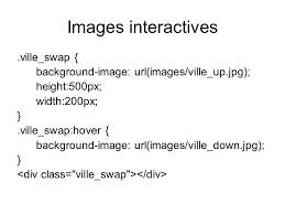 div background url s initier au html et aux feuilles de style css ppt t礬l礬charger