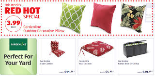 Patio Furniture Seat Cushions by Aldi Deals On Patio Furniture U0026 Cushions Kasey Trenum